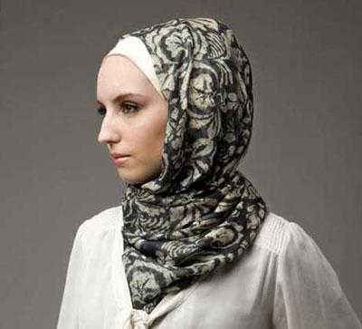 m r 6 مدل های جدید و جذاب بستن شال و روسری