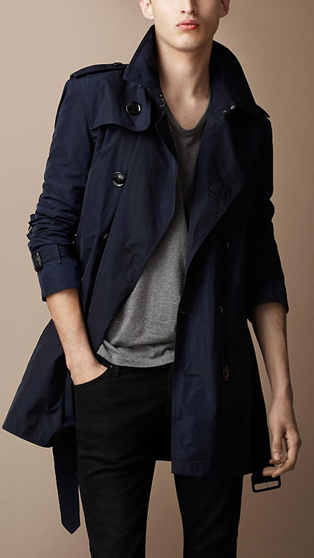 جدیدترین مدل های پالتو پاییزه و زمستانه مردانه سال ۲۰۱۵