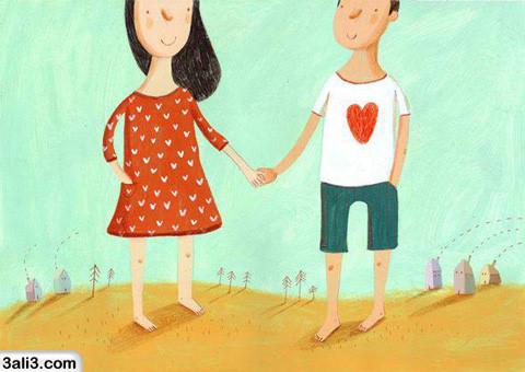 جمله های ویژه عاشقانه – پیام دلدادگی و دلبستگی