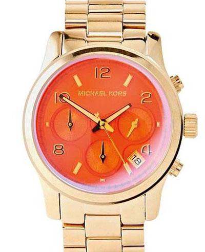 ساعت های مچی رنگی زنانه مخصوص تابستان