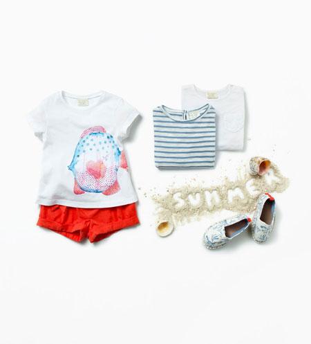 ست های جدید لباس نوزادی دخترانه
