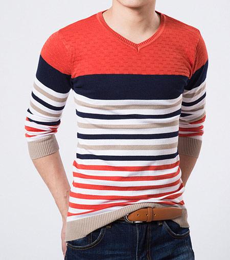 جدیدترین مدل های لباس گرم مردانه
