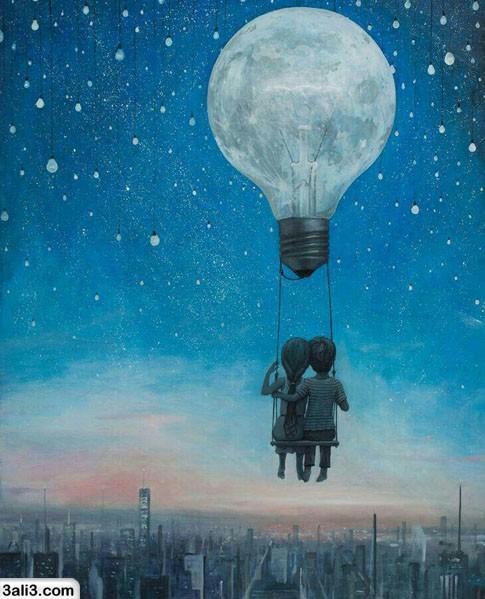 پیام کوتاه عاشق و معشوق – دل نوشته های عاطفی زیبا