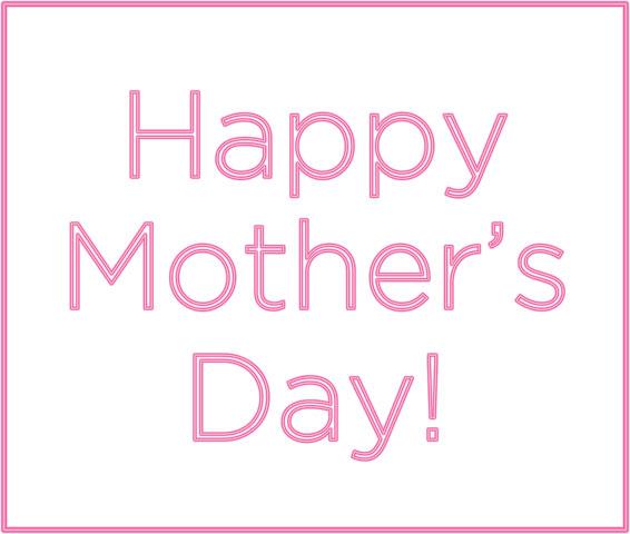 عکس پروفایل تبریک روز مادر