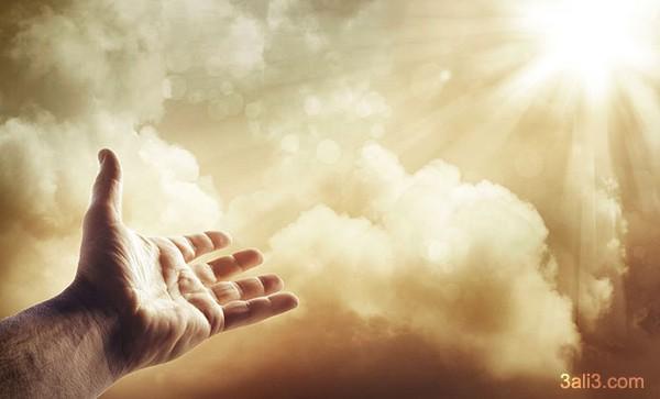 جملات انگلیسی در مورد خدا