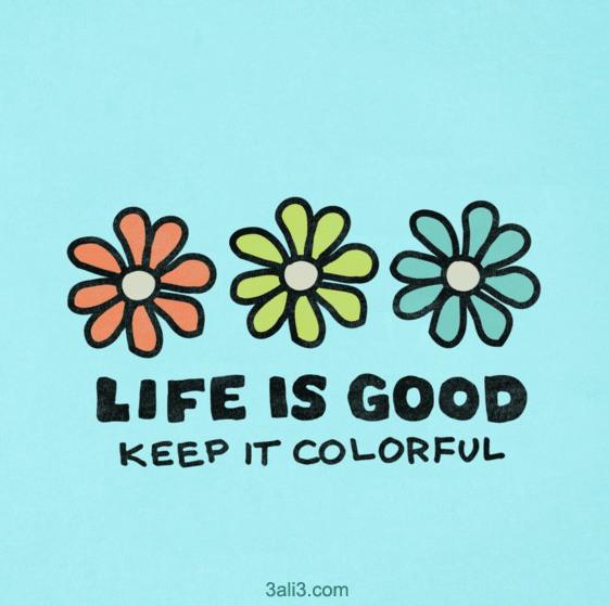 زندگی خوب