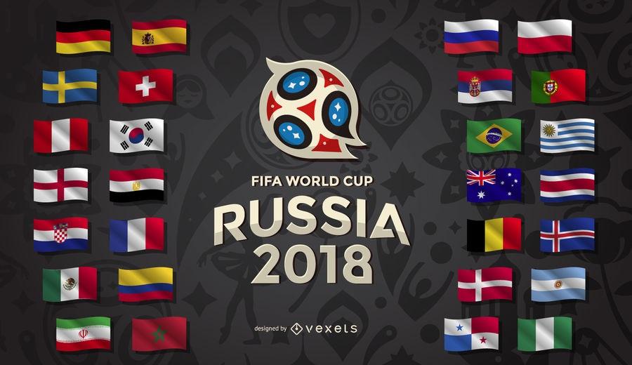 برنامه کامل تمام بازی های جام جهانی 2018 روسیه به وقت ایران