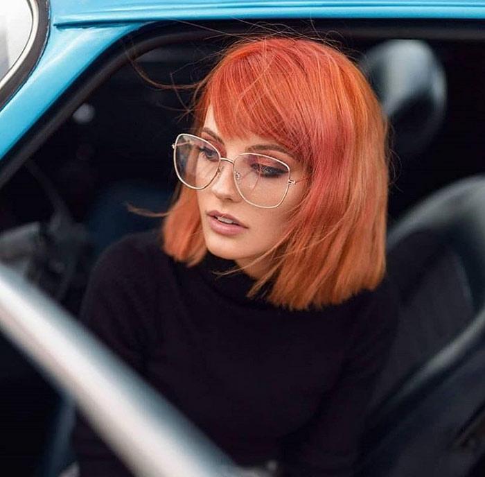 مدل موی دخترانه 2018 مدل مو زنانه سال 97