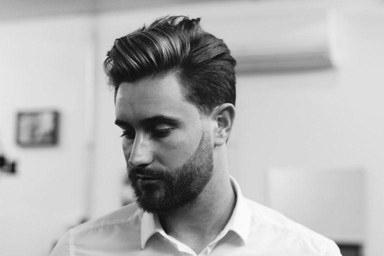 مدل جدید مو مردانه 2018 مدل مو کوتاه بلند فشن پسرانه 97