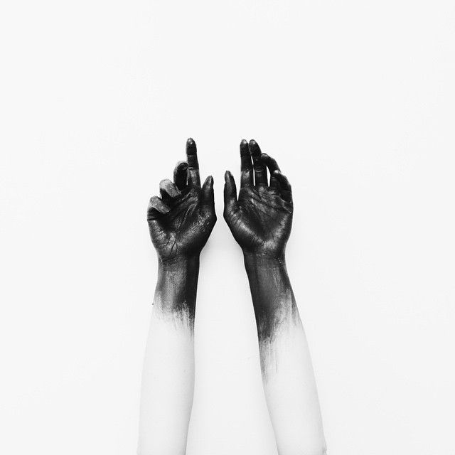 عکس های بی روح و بی حس سیاه سفید واسه پروفایل