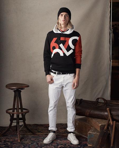 کالکشن جدیدترین لباس های پاییزی و زمستانه مردانه
