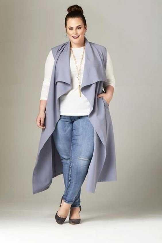مدل مانتو سایز بزرگ | لباس مجلسی زنانه سایز بزرگ