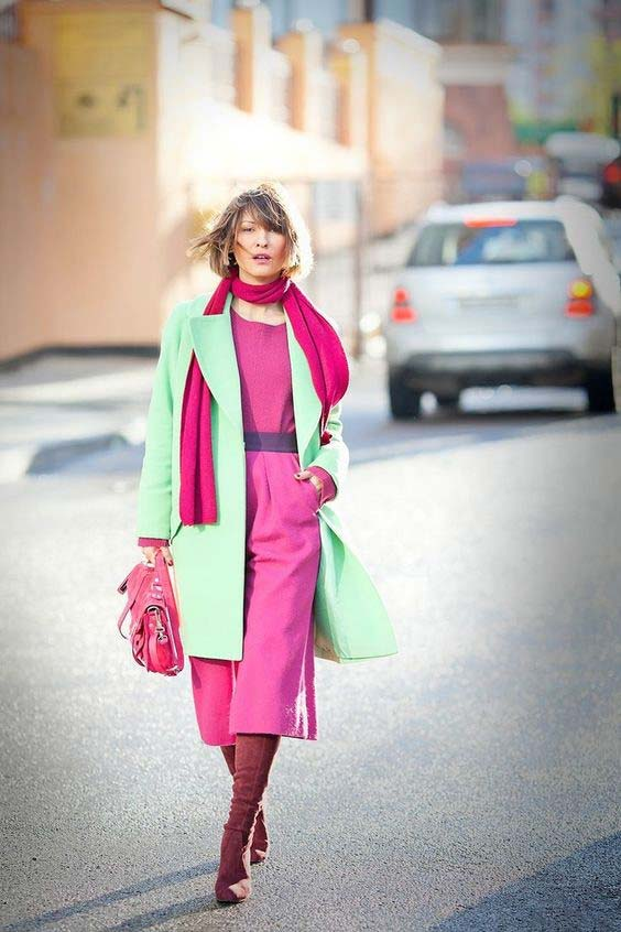 مدل شیک پالتو جدید زنانه | پالتو رسمی و اسپرت دخترانه