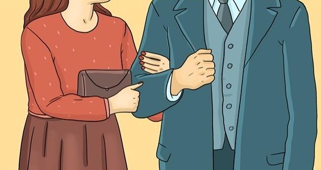 مدل های مختلف دست در دست گرفتن زوج ها چه مفهومی دارد